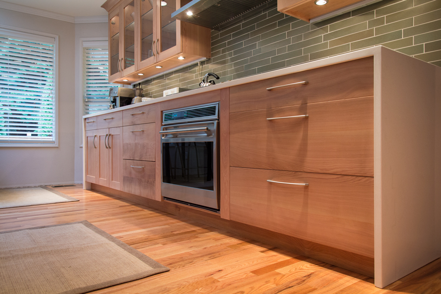 Kitchen Remodel Woodinville